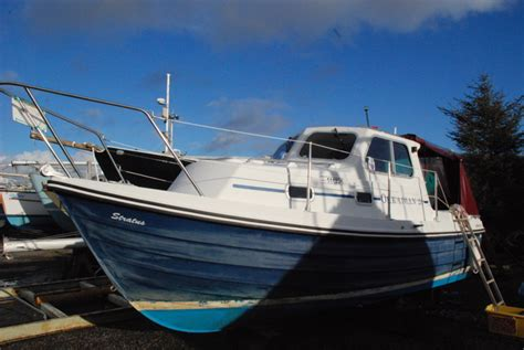 flat boat plans free pleasure boats for sale scotland - Fishing Boat Jobs In Scotland