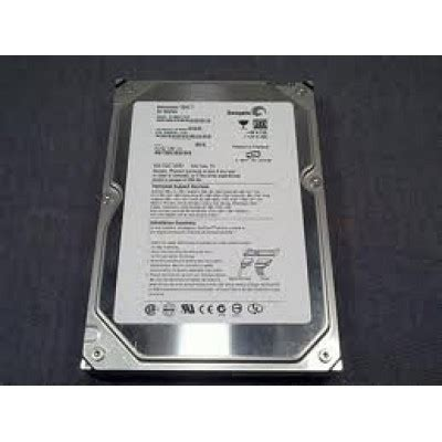 2nd user 160gb sata 3 5 quot hdd