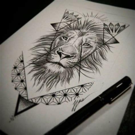 lion tattoo tumblr search ideas