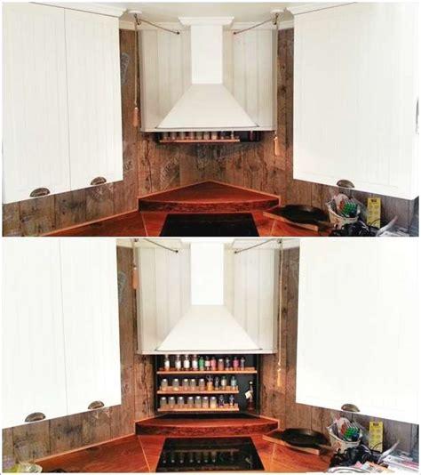 hidden spice rack houzz 5 fabulous hidden storage ideas for your kitchen