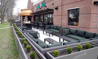 outdoor restaurants commercial yahoo image search