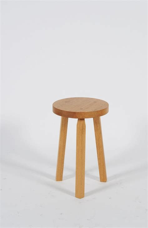 Pencil Like Stool by Pencil Thin Stool