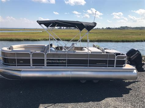 pontoon boats for sale nj craigslist berkshire new and used boats for sale