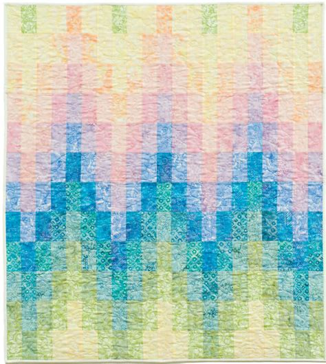 How To Make A Bargello Quilt by Quilt Inspiration Free Pattern Day Bargello Quilts