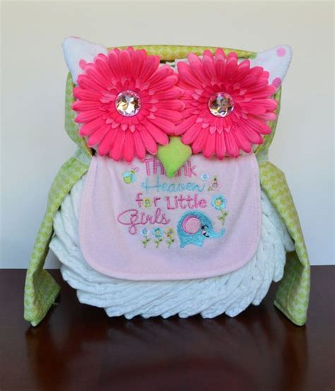Owl Baby Shower Gifts by Boy Or Neutral Owl Cake Baby Shower Gift