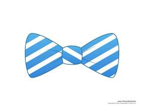 tie printable template paper bow tie templates bow tie printables