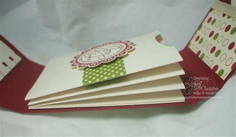 Multiple Gift Card Holder Ideas - 17 best images about gift card money holders on pinterest gift card holders money
