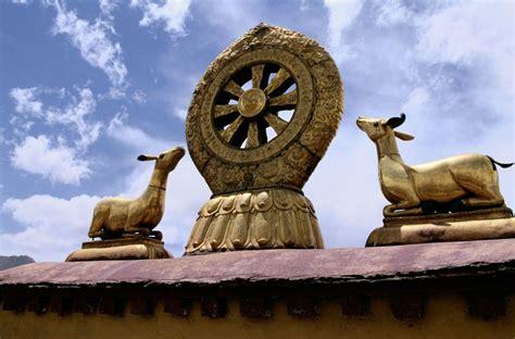 Sanyas Dharma Mastering The And Science Of Discipleship the dharma wheel dharmachakra symbol of buddhism