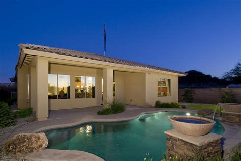 cresleigh homes arizona inc sonoran mountain ranch