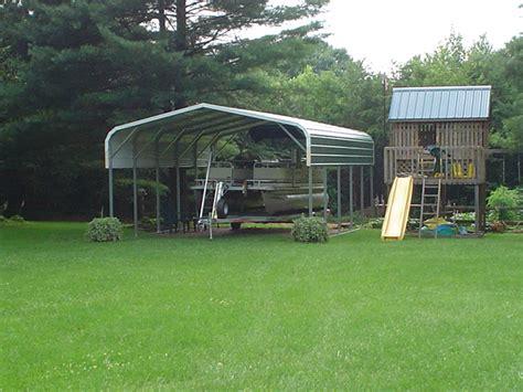 carports north carolina nc metal garages steel buildings barns rv covers
