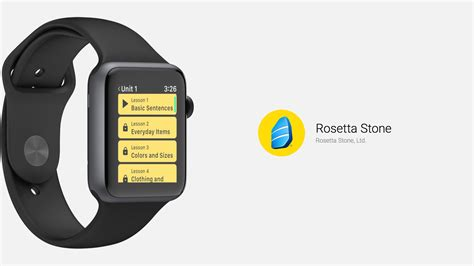 rosetta stone your account is already in use rosetta stone and apple watch are a great match watchaware