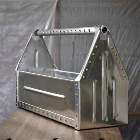 bead industries aluminum sheet metal toolbox aircraft rivets cross