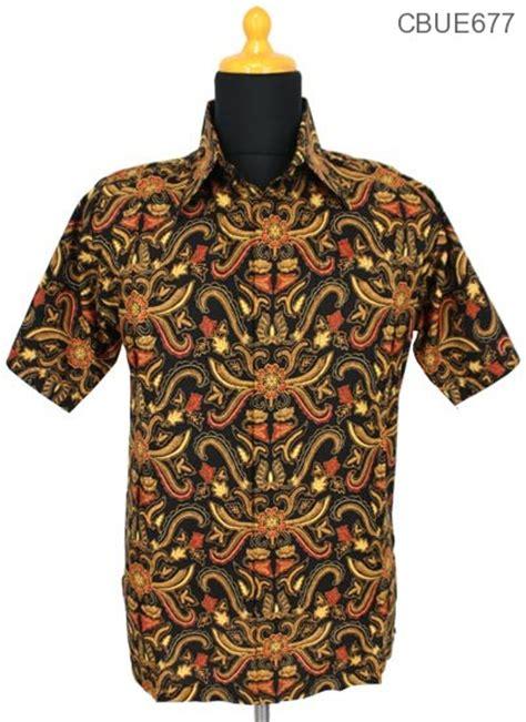 Kaos Singlet Motif Pisang baju batik kemeja motif pisang bali kemeja lengan pendek