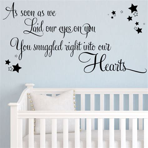 Nursery Wall Sticker Quotes dumbo nursery wall decals quotes quotesgram