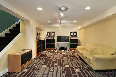 basement finishing company serving washington d c