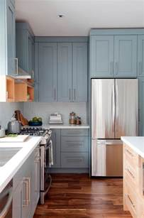 Blue Kitchen Designs 50 Blue Kitchen Design Ideas Decoholic