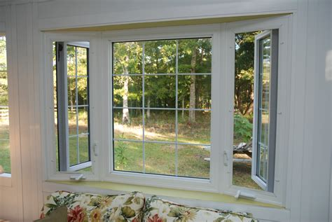 bow window replacement vinyl replacement windows american window industries