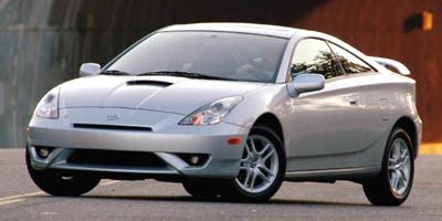 toyota celica page  review  car connection