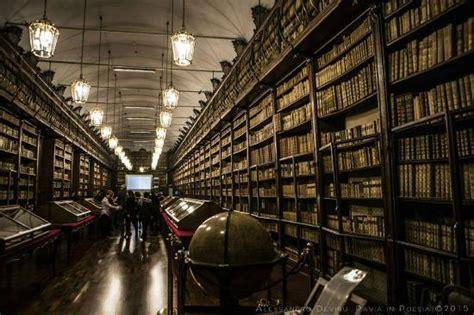 pavia biblioteca universitaria salone teresiano picture of biblioteca universitaria di