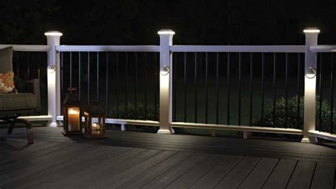 A Quick and Simple Guide To Deck Lighting   RenoCompare
