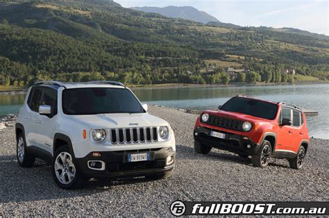 Jeep Brands Jeep 174 Renegade The New Small Global Trotter Of The