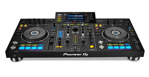 pioneer console price console pioneer pioneer xdj rx