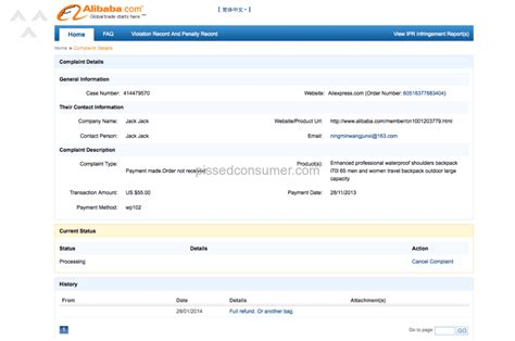 aliexpress refund processing dispute escalated but aliexpress didn t do anything jul 26