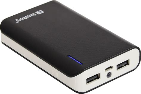 Power Bank Advance 7800 Mah sandberg powerbank 7800mah skroutz gr