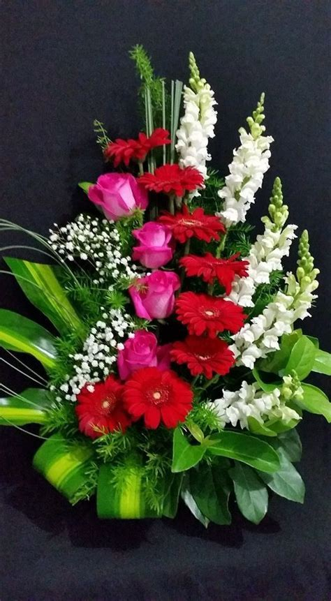 Best 25  Funeral flower arrangements ideas on Pinterest