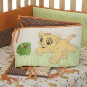 disney king bumper crib bumpers baby
