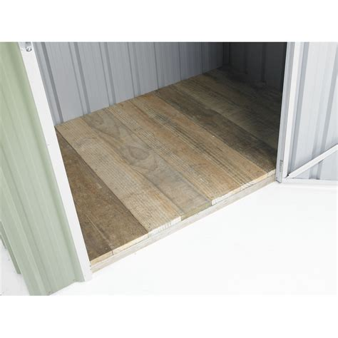Floor For Garden Shed by Duratuf Sentry Shed Floor To Suit Sentry Plus Garden Shed