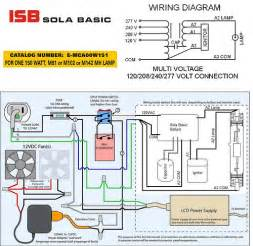 sola basic wiring diagram flickr photo