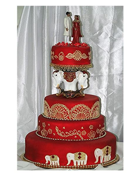 Weddingku Magazine Ed 29 by 17 Mejores Im 225 Genes Sobre Elephant Cakes En