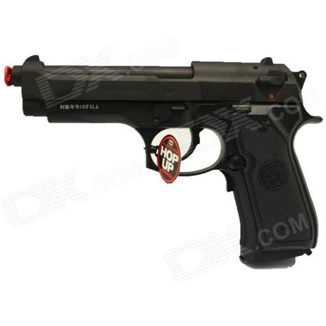 Airsoft Gun Tokyo Marui tokyo marui m92f ebb airsoft pistol black free shipping dealextreme