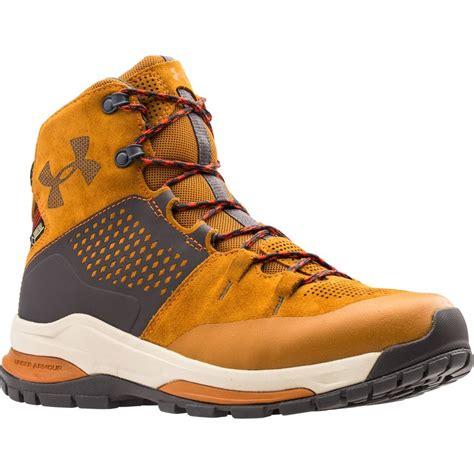 armour hiking boots armour atv gtx hiking boot s backcountry