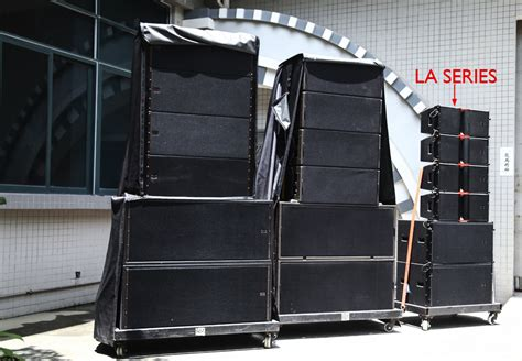 Speaker Mini Line Array grf audio indoor outdoor speaker mini line array buy