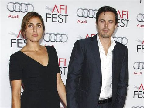 Los Angeles Court Divorce Records Casey Affleck S Files For Divorce In Los Angeles