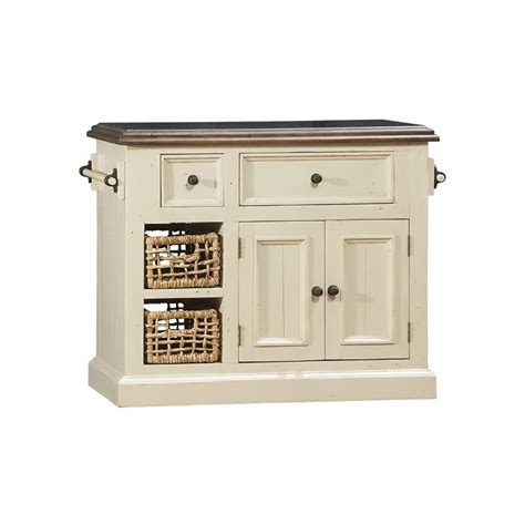 granite topped kitchen island hillsdale tuscan retreat small granite top kitchen island