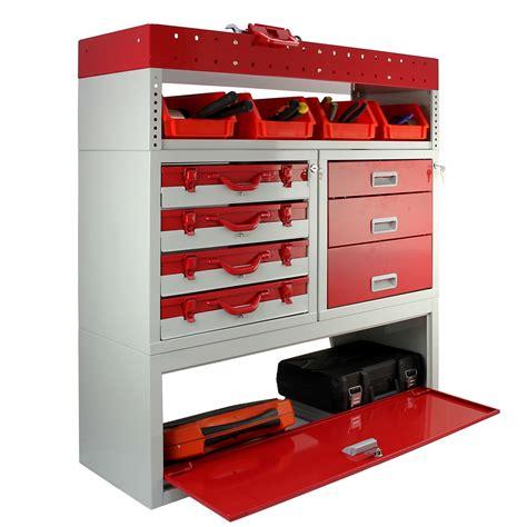 Tool Racks For Vans by Racking Metal Shelving System Steel Rack Tool Storage