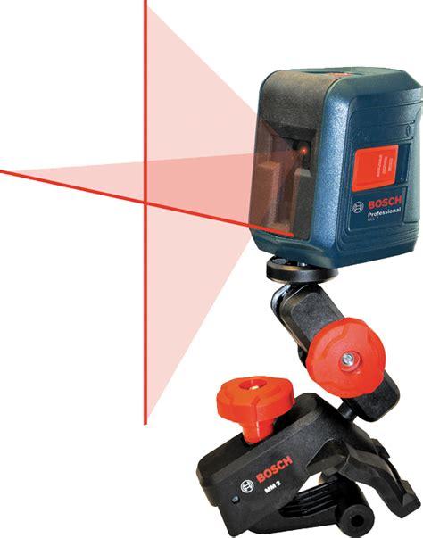 Laser Level A8816 Self Leveling Cross Line Laser gll 2 self leveling cross line laser bosch power tools