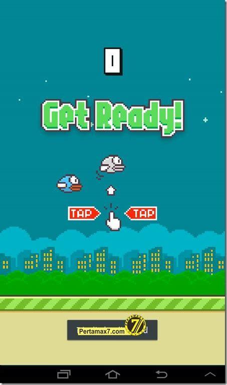 game android yang ada mod flappybird game android yang tengil bikin greget se