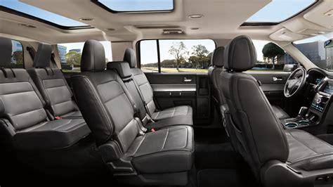 Suv Interior by Luxury Suv S Cns Limo Executive Transportation