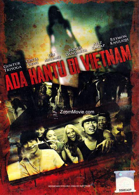 film hantu vietnam ada hantu di vietnam dvd indonesian movie 2012 cast by