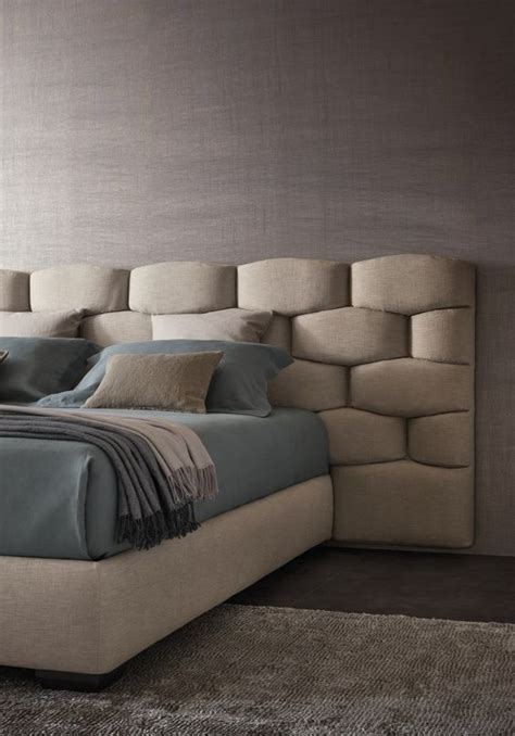 upholstered headboards  improve  bedroom shelterness