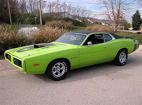 chargers kc 1973 dodge charger bee replica t168 kansas city 2010