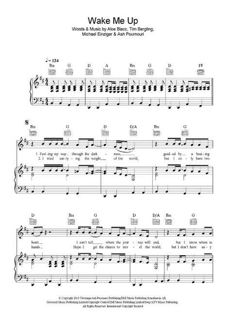 avicii wake me up download wake me up sheet music by avicii sheet music violin and