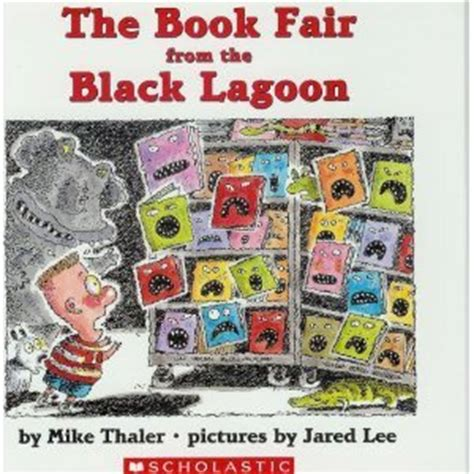 the book report from the black lagoon reading level the book fair from the black lagoon black lagoon 17 by