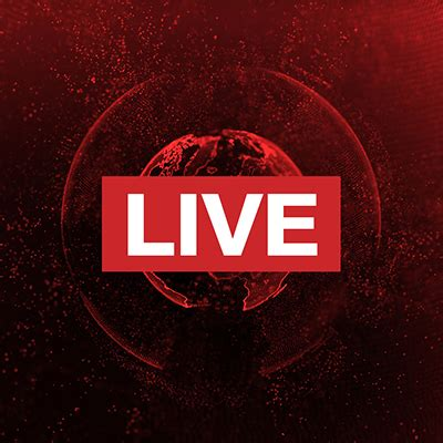 live news live world news