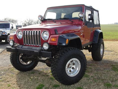 gilberts jeep jeep wrangler sport stk 1010 gilbert jeeps and 4x4 s