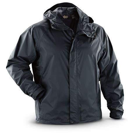 Rains Waterproof Jacket guide gear 174 packable waterproof jacket 235026